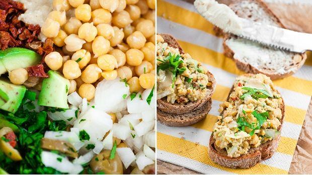 Pokud se vám už přejedl hummus nebo prostě jen chcete vyzkoušet něco trochu jiného, máme pro vás tip na snadný, ovšem velmi chutný recept. Skvělý je i sólo se zeleninou nebo jako doplněk ke grilování.