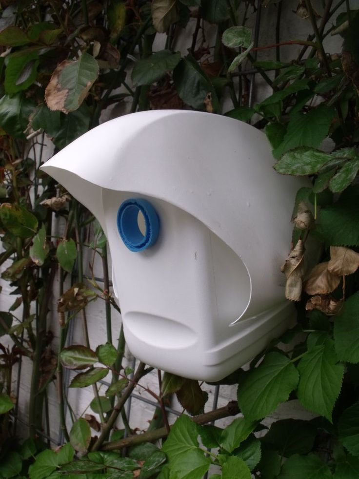 69 best images about recycled milk jugs containers on for Making a bird feeder out of recycled materials