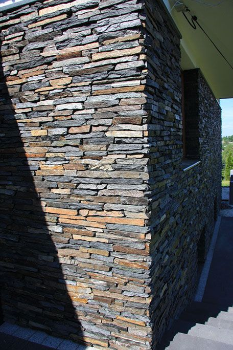 Best 25 Stone Cladding Ideas On Pinterest