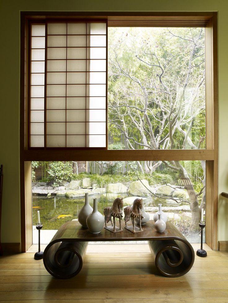 Deko Kenzo Takadas Haus Japan InteriorJapanese Interior DesignJapanese