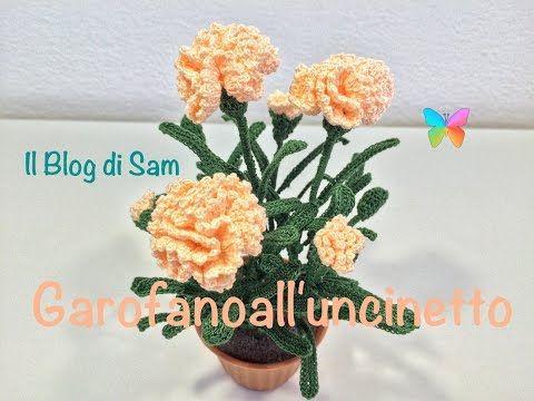 Amigurumi Flower Tutorial : Best crochet flowers free patterns images chart