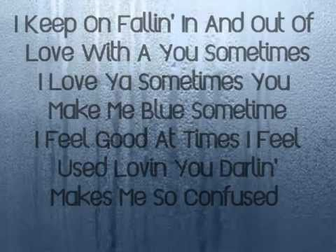 Alicia Keys - Fallin' + Lyrics ♥