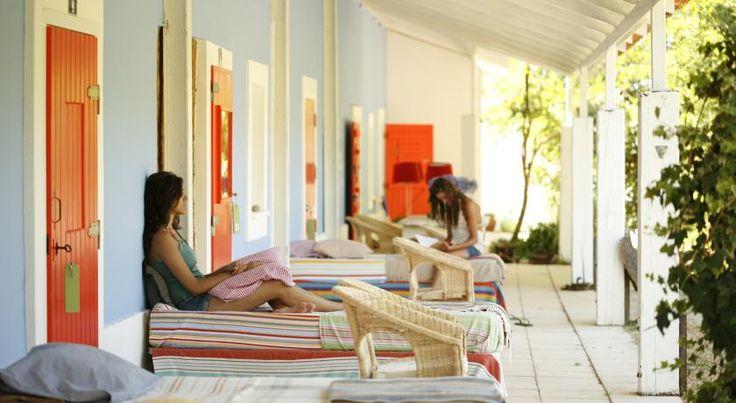Booking.com: Herdade da Matinha Country House & Restaurant , Cercal, Portugal - 127 Comentários de Clientes . Reserve agora o seu hotel!