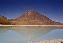 Cordillère des Andes — Wikipédia