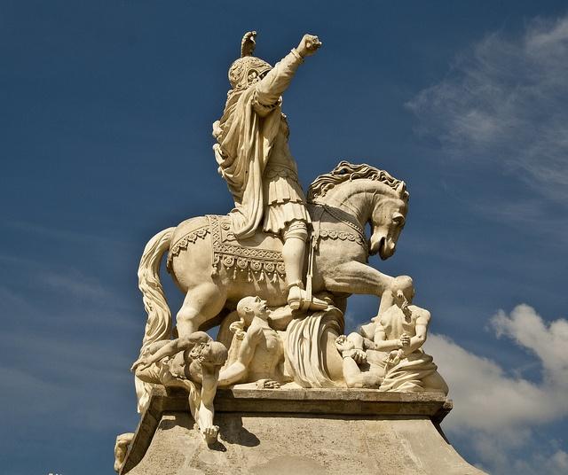 Alba Iulia Carol al VI-lea
