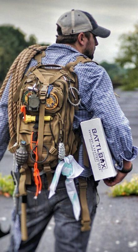 BattlBox EDC Everyday Carry Tactical Products, Knives and Survival Gear Subscription – Have Amazing Gear Deliver to You Every Month. @aegisgears #SelfDefensePrep