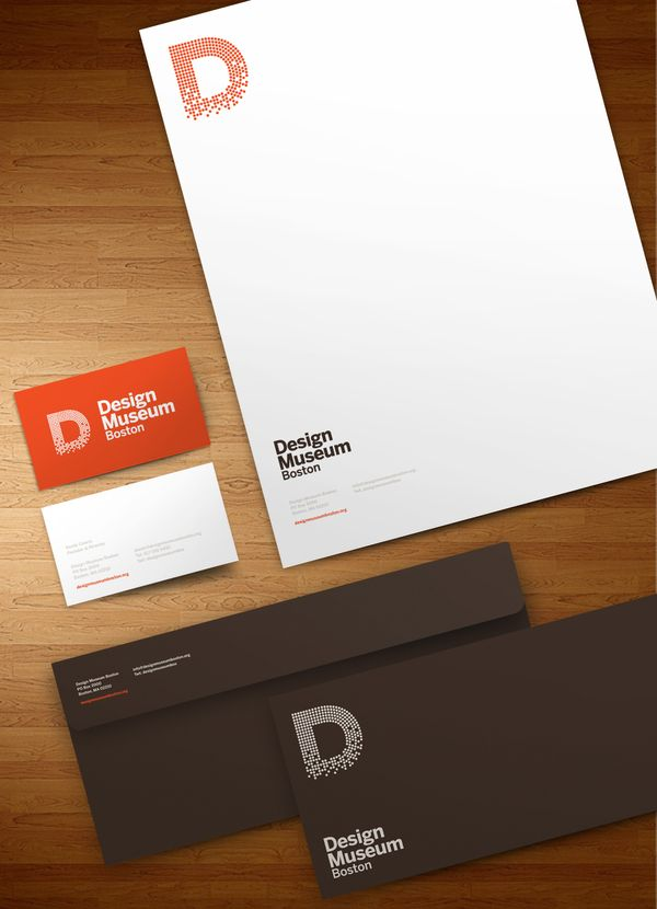 Design Museum Boston by John Magnifico, via Behance