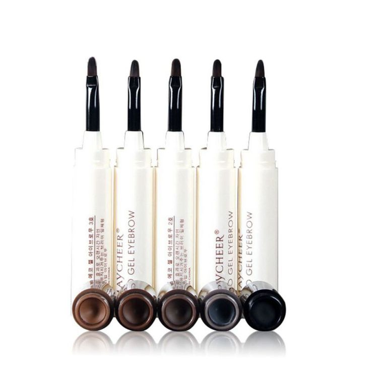 Natural Perfect Long Lasting Eyebrow Gel //Price: $2.83 & FREE Shipping //     #hashtag1