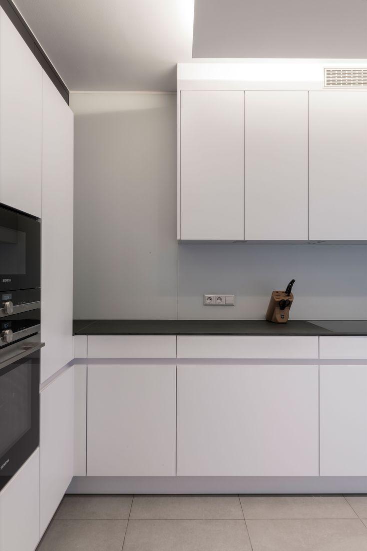 42 best Küche mit Arbeitsplatte aus Naturstein images on Pinterest ...