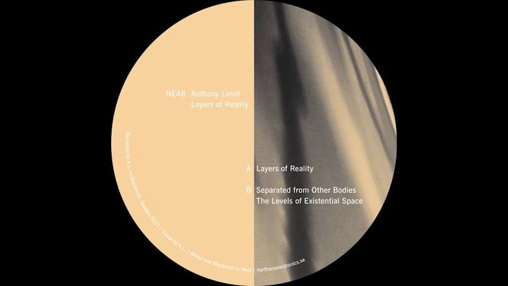 Anthony Linell - Layers of Reality [NE48]
