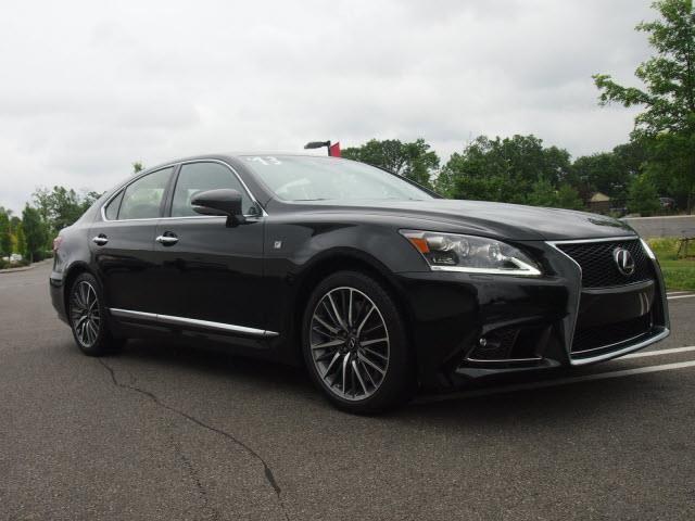 Nice Lexus: 2013 Lexus LS460 Base AWD 4dr Sedan Sedan 4 Doors Obsidian Black for sale in Whi...  Brand New Cars! Check more at http://24car.top/2017/2017/08/11/lexus-2013-lexus-ls460-base-awd-4dr-sedan-sedan-4-doors-obsidian-black-for-sale-in-whi-brand-new-cars/