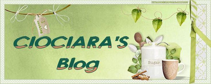 Cookaround forum - Ciociara's Blog - Archivi