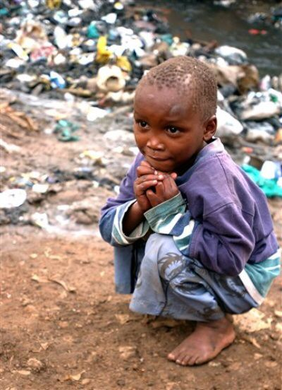 Poverty in Africa: In The Eye Of The Beholder