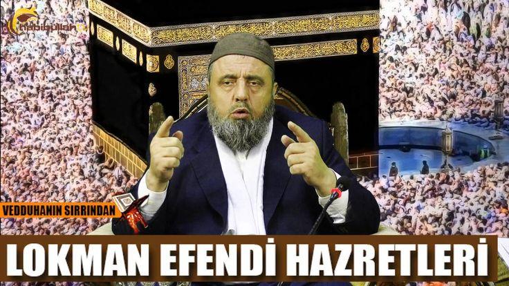 Lokman Efendi Hazretleri gündeme dair önemli açıklamaları 20.03.2014 Par...