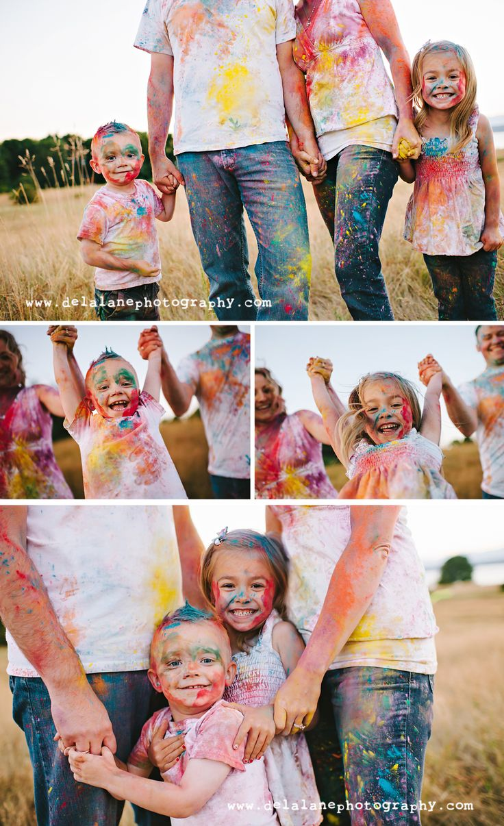 Color Powder Gender Reveal >> 17 Best ideas about Family Photo Colors on Pinterest ...