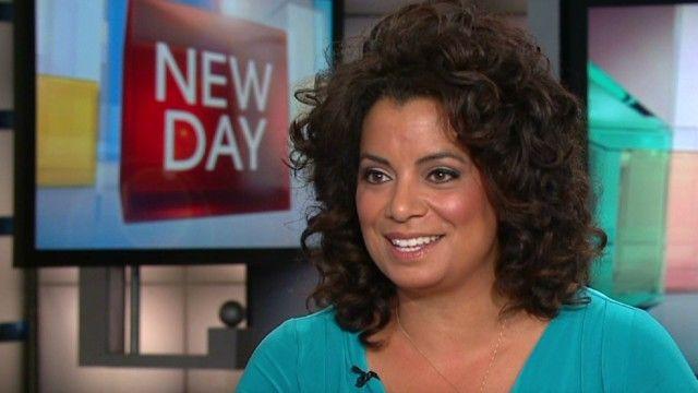 CNN Pinterest: 1000+ Images About Michaela Pereira Of CNN On Pinterest
