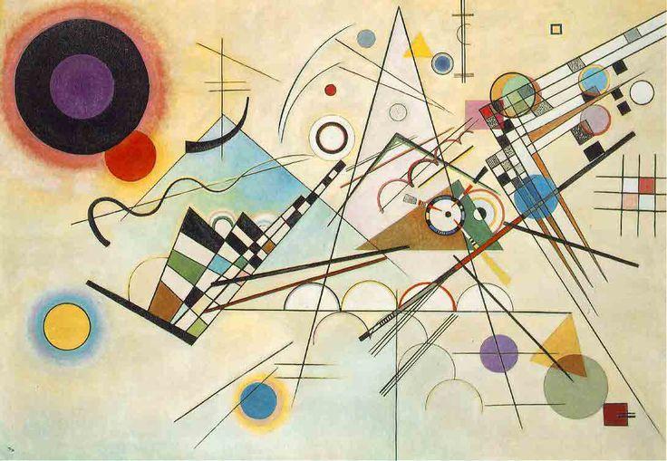 Persiguiendo el equilibrio de la composición y del color