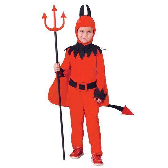 Duivel kostuum kind #duivel #duivelspak