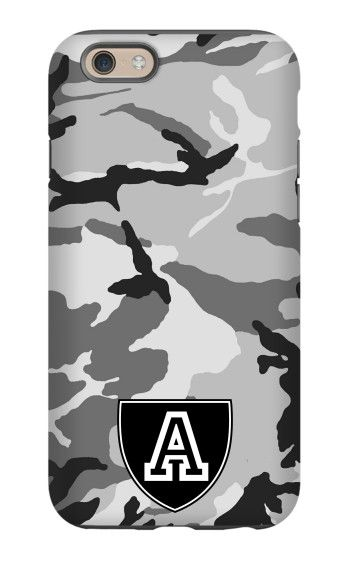 Come shop this Camouflage Custom Badge iPhone 6 Tough Case at http://www.putacaseon.me/products/camouflage-custom-badge-iphone-6-tough-case . Using our custom case tool you can design your case exactly how you want it.