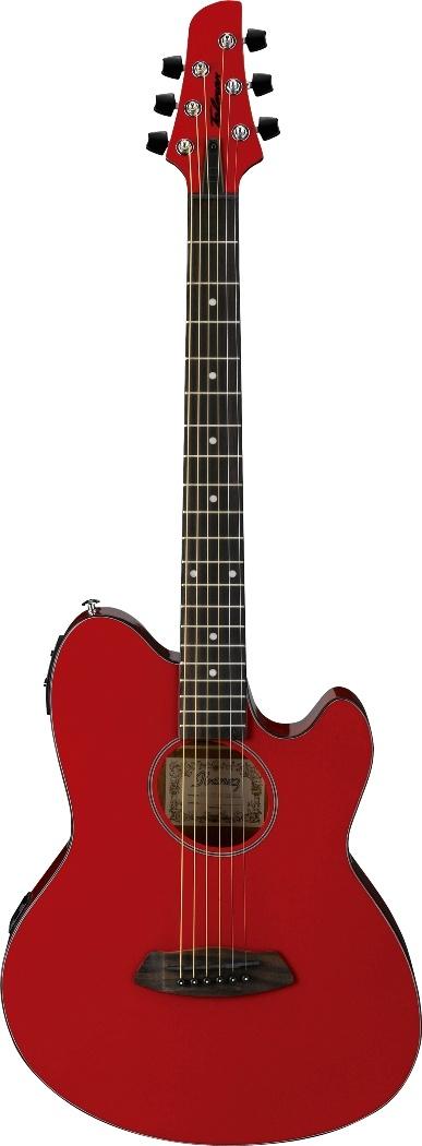 Ibanez TCY15ERD Acoustic Guitar