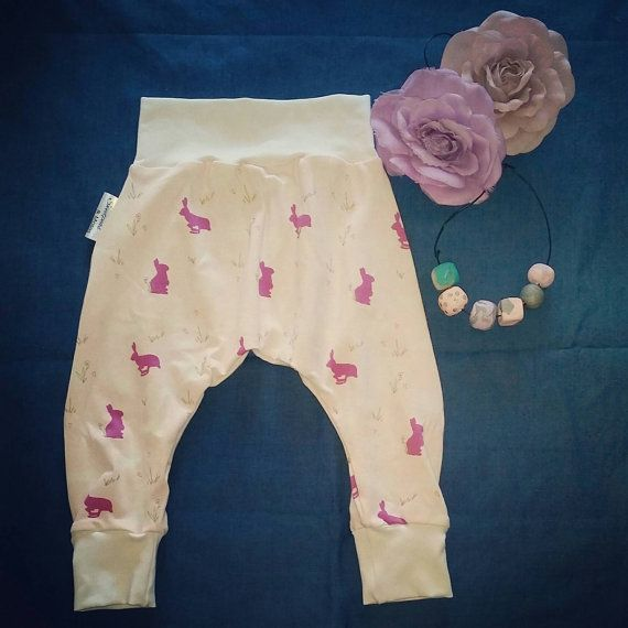 Check out this item in my Etsy shop https://www.etsy.com/au/listing/292969907/girls-bunny-harem-pants