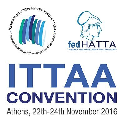 Israeli Travel Agents to Explore Greece at ITTAA Annual Convention in Athens