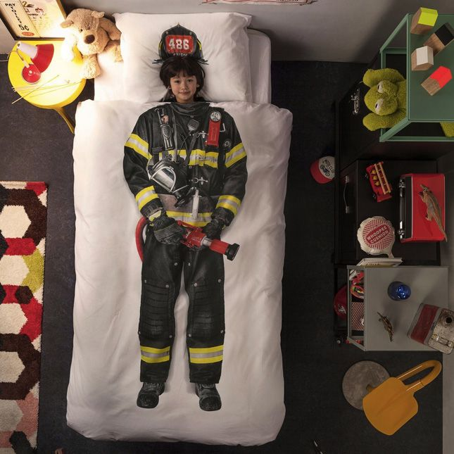 The cutest bedding for kids