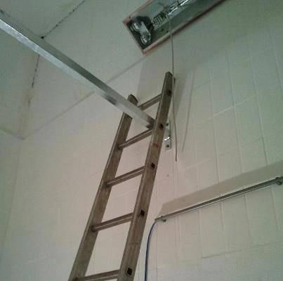 FORGOT TO MOVE THE LADDER!!!  ARCHITECTURAL BLUNDERS... For more information on how my Team can assist you in your Real Estate needs, call Larry D Strunk at 239-240-9851.  You can also email me at ldstrunk@gmail.com.  Also, check out StrunkLuxuryRealEstate.com.
