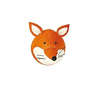 Mounted Fox | Serena & Lily