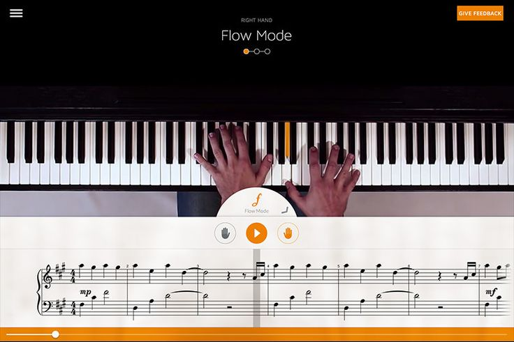 virtual piano the original best piano app online. Black Bedroom Furniture Sets. Home Design Ideas
