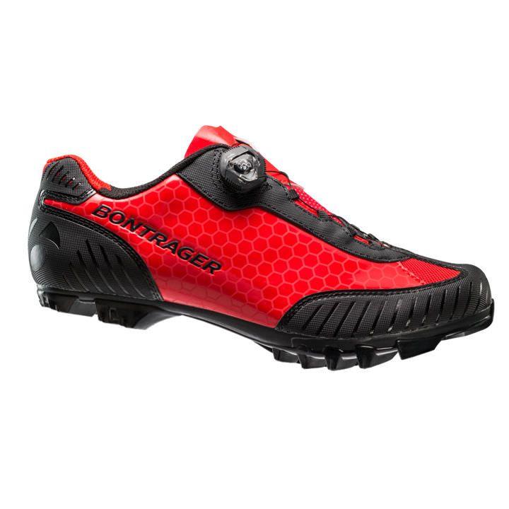 BONTRAGER MTB-Schuhe Foray 2017