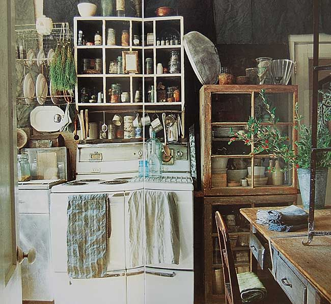 25 Best French Style Kitchens Ideas On Pinterest