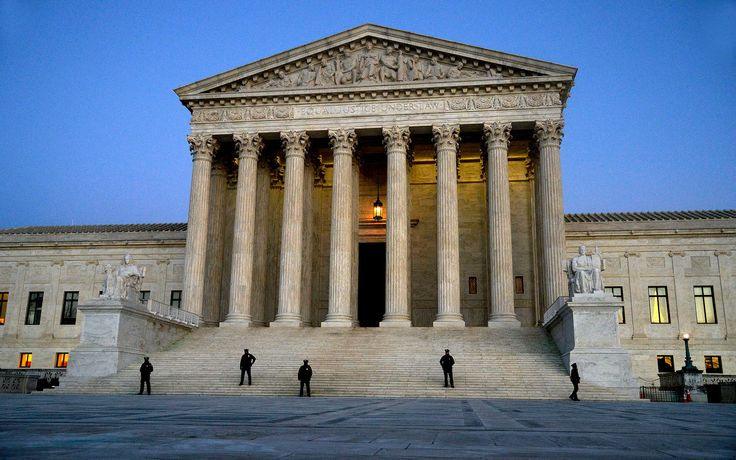 Supreme Court Sides With Family In Service Dog Case