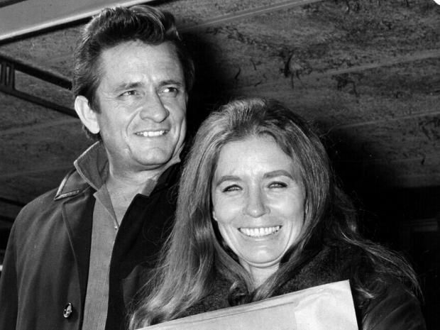 Johnny Cash: Remembering the message he wrote to June Carter, considered the greatest love letter of all time