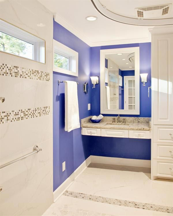 Using Bold Colors In The Bathroom: 47 Best Award Winning Kitchen & Bath Designs Images On Pinterest