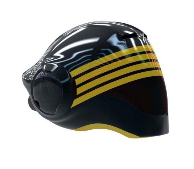 del rosario helmet concept