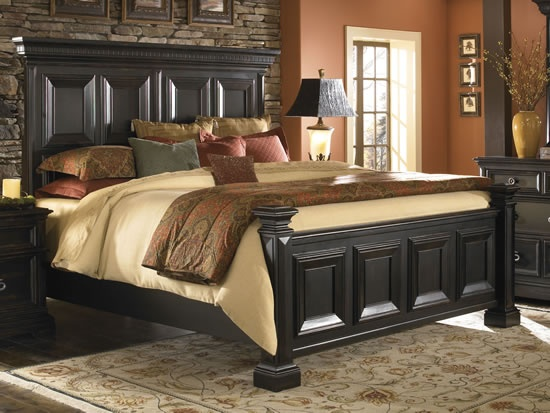 16 best King and California king beds bedding images on Pinterest