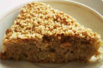 Легкие яблочные пироги. Рецепты!