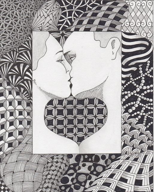 1000 images about wedding zentangles on pinterest