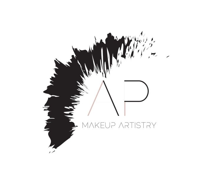 Logo Design by Aleksas Step for Melbourne based makeup artist looking for logo and business card design - Design #3720151