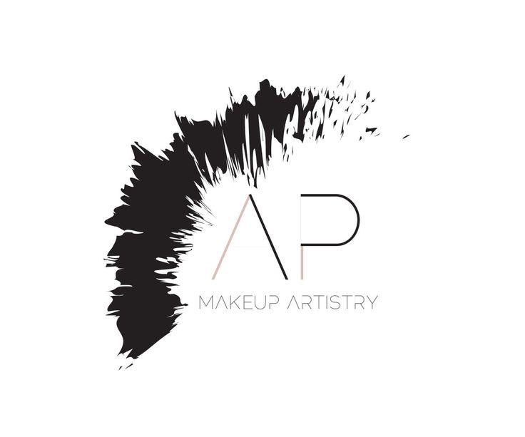 Logo Design by Aleksas Step for Melbourne based makeup artist looking for logo and business card design - Design #3720151