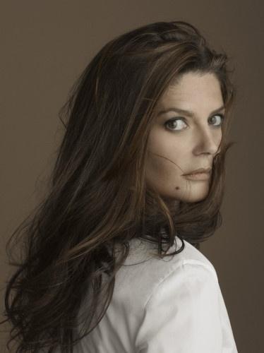 Daughter of Catherine Deneuve and Marcello Mastroianni / Chiara Mastroianni by Patrick Swirc