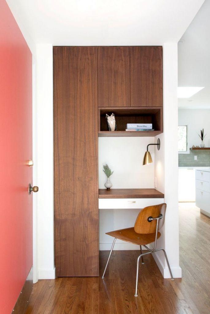 Afbeeldingsresultaat voor kleine werkruimte