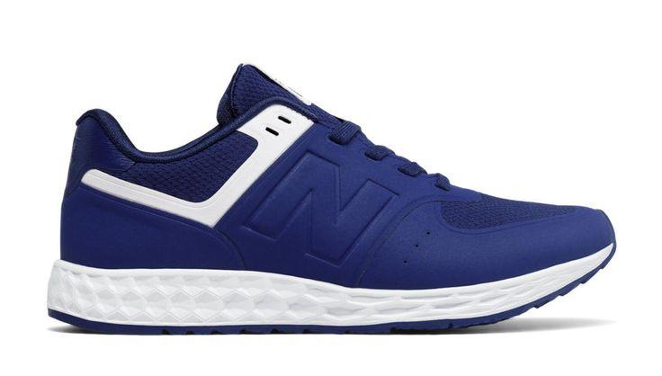 http://www.nb574des.fr/Chaussures-Sport-Femme-New-Balance-574-Fresh-Foam-Bassin-avec-blanc-Solde