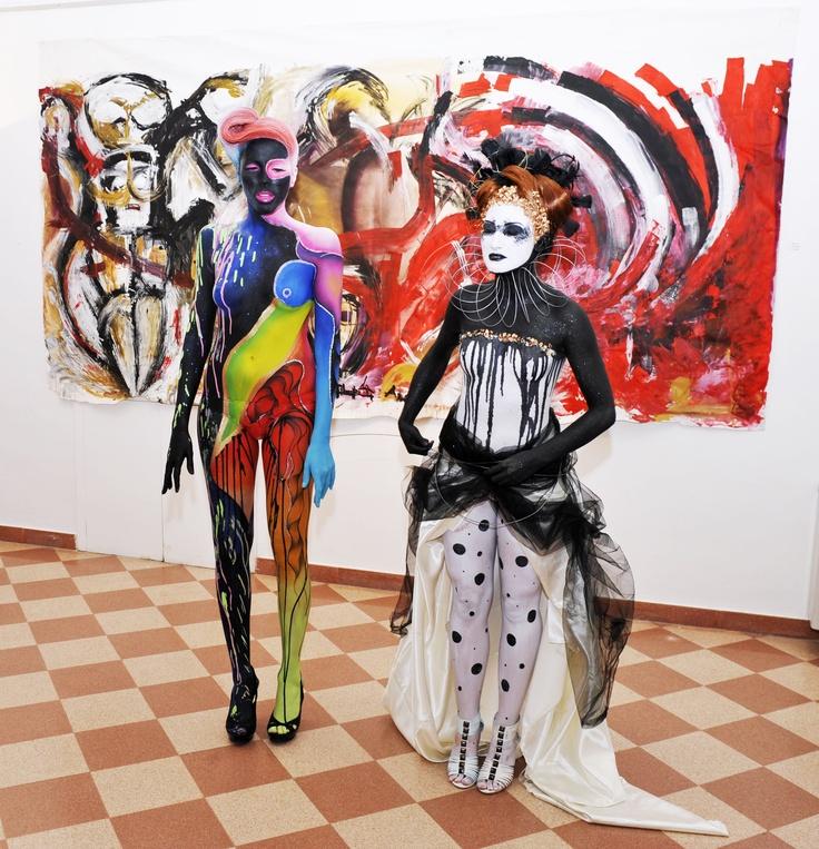 """Mostra """"Artisti in_Galleria"""" - Inaugurazione"""