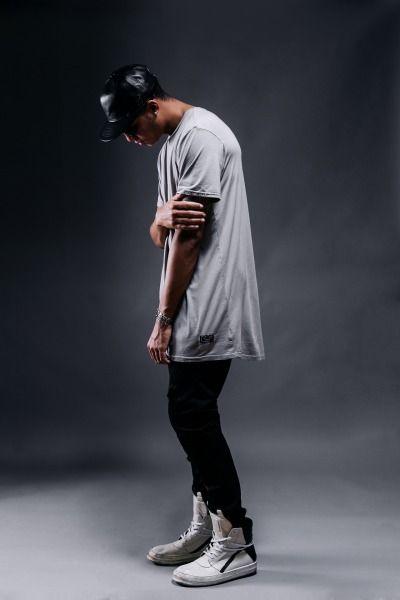 streetwear menn