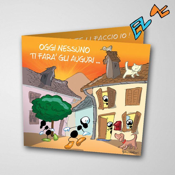 Biglietto musicale Auguri (FV07-05) | Le Formiche di Fabio Vettori #formiche #fabiovettori #biglietto #auguri #musica #music #fun #regalo #gift #animali