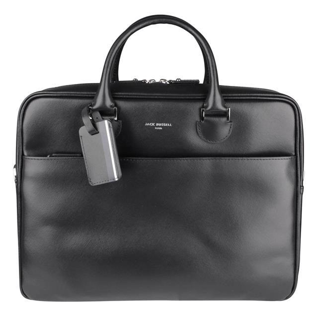 Z cyklu pomysły na prezent dla ukochanego mężczyzny, przedstawiamy dzisiaj stylową torbę na laptopa marki JACK RUSSELL MALLETIER. Torba jest wykonana skóry Saffiano, która nie tylko będzie elegancko wyglądać, ale i długo slużyć! Do kupienia, z darmową przesyłką, w www.le-premier.pl #lepremier #pomyslnaprezent