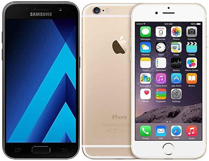 Here We Ll Look At The Best Phones Under 90000 Naira In Nigeria In This List Of Phones Below 90k You Ll Find Both Apple Iphone A Best Phone Smartphone Phone
