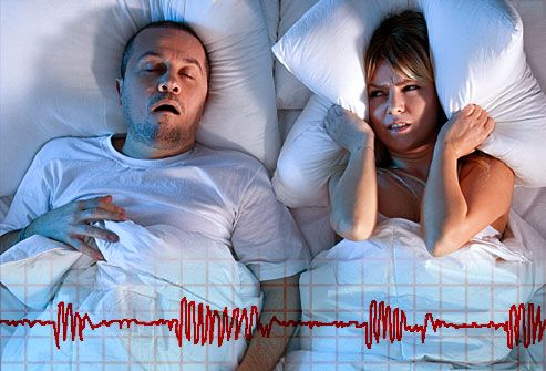 Slideshow: Obstructive Sleep Apnea Myths and Facts- Hey Folks, if you know someone with a sleep disorder or you have one, see a doctor.
